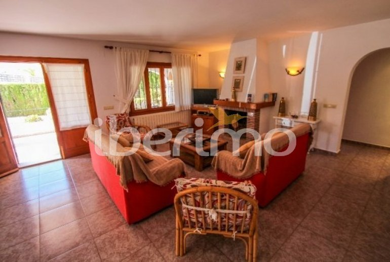 House   Moraira 8 persons - private pool p15