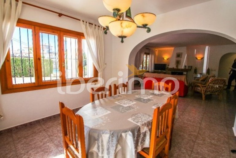 House   Moraira 8 persons - private pool p16