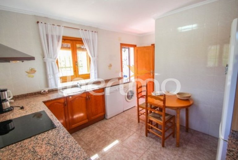 House   Moraira 8 persons - private pool p19