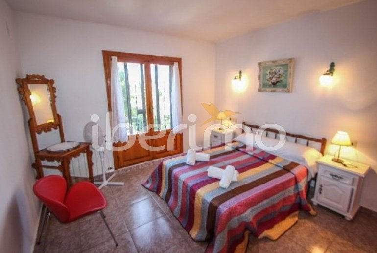 House   Moraira 8 persons - private pool p20