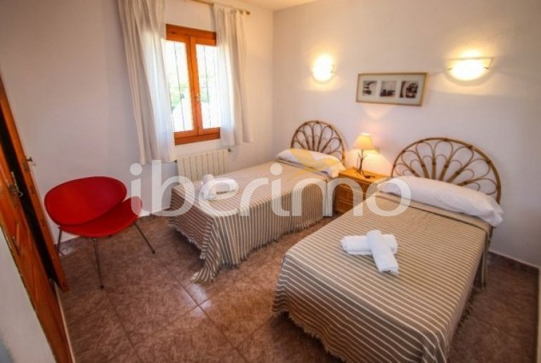 House   Moraira 8 persons - private pool p22