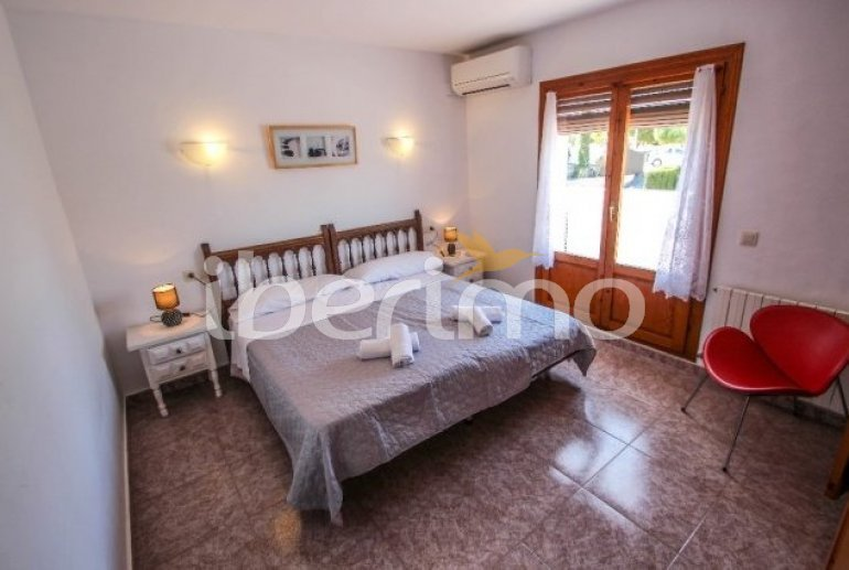 House   Moraira 8 persons - private pool p23