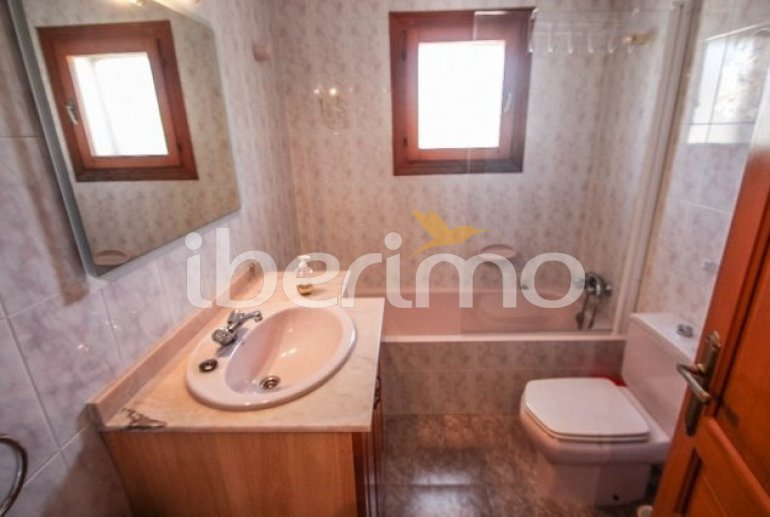 House   Moraira 8 persons - private pool p24