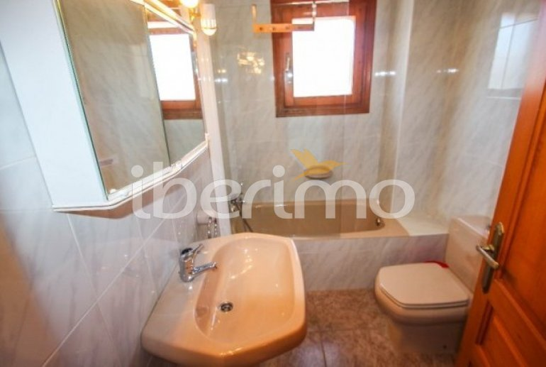 House   Moraira 8 persons - private pool p25