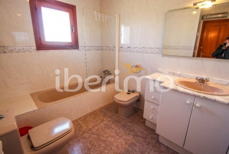 House   Moraira 8 persons - private pool p26