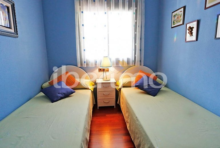 Flat   Cambrils 4 persons - comunal pool p4