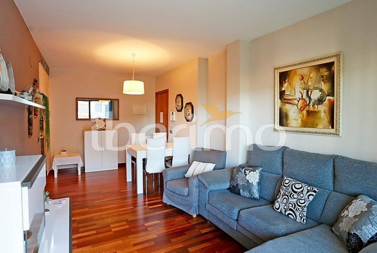Flat   Cambrils 4 persons - comunal pool p6
