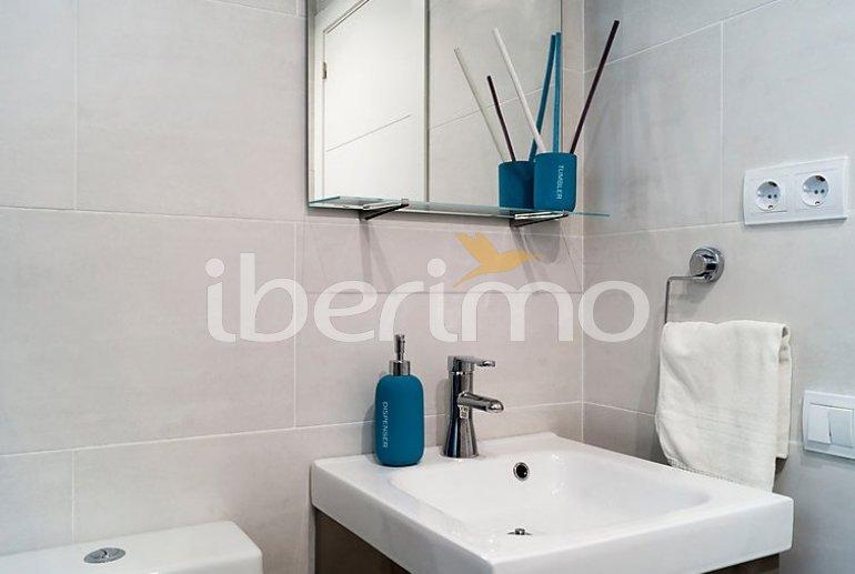 Flat   Rincón de la Victoria 4 persons - dishwaher p11