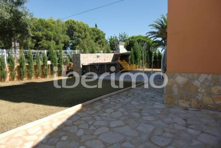 House   Peniscola 8 persons - comunal pool and A/C p2
