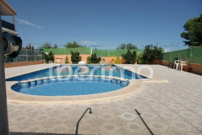 House   Peniscola 8 persons - comunal pool and A/C p0