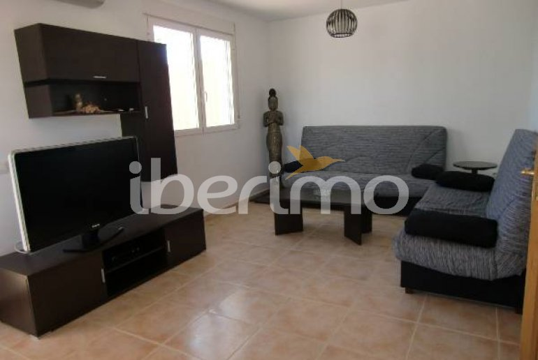 House   Peniscola 8 persons - comunal pool and A/C p4