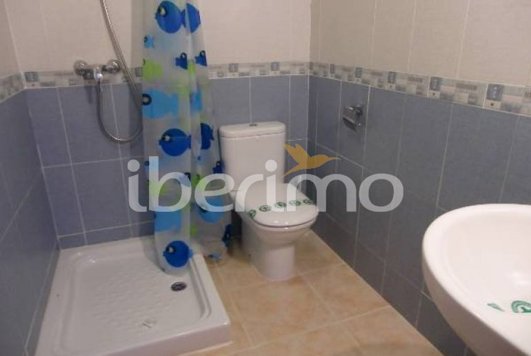 House   Peniscola 8 persons - comunal pool and A/C p10