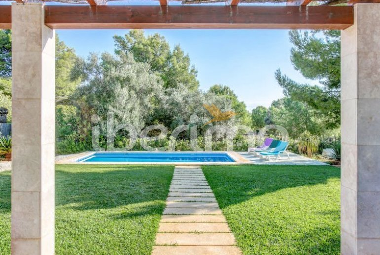 House   Denia 8 persons - private pool p9