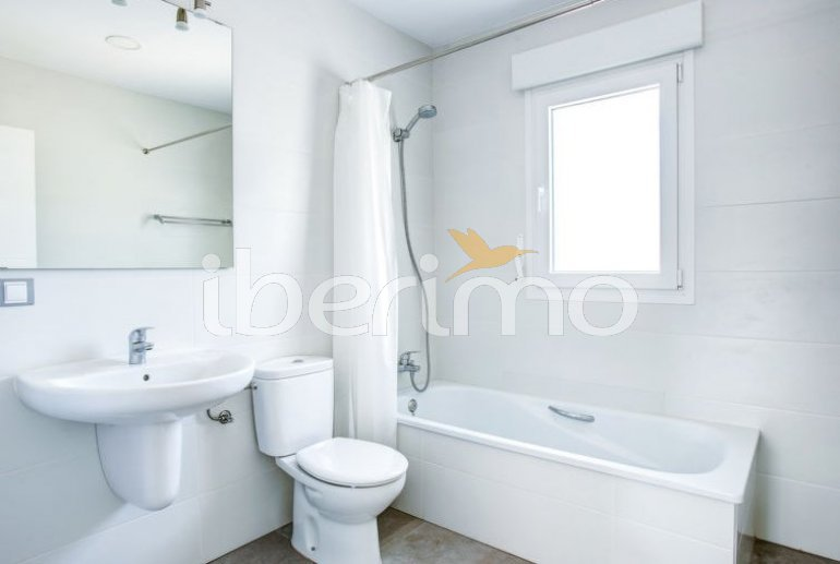 House   Denia 8 persons - private pool p12