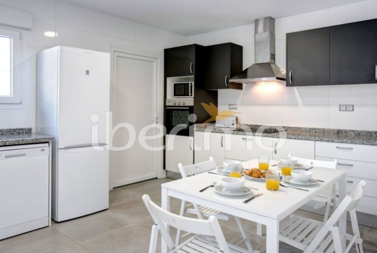 House   Denia 8 persons - private pool p18