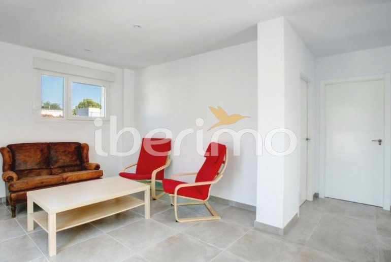 House   Denia 8 persons - private pool p20