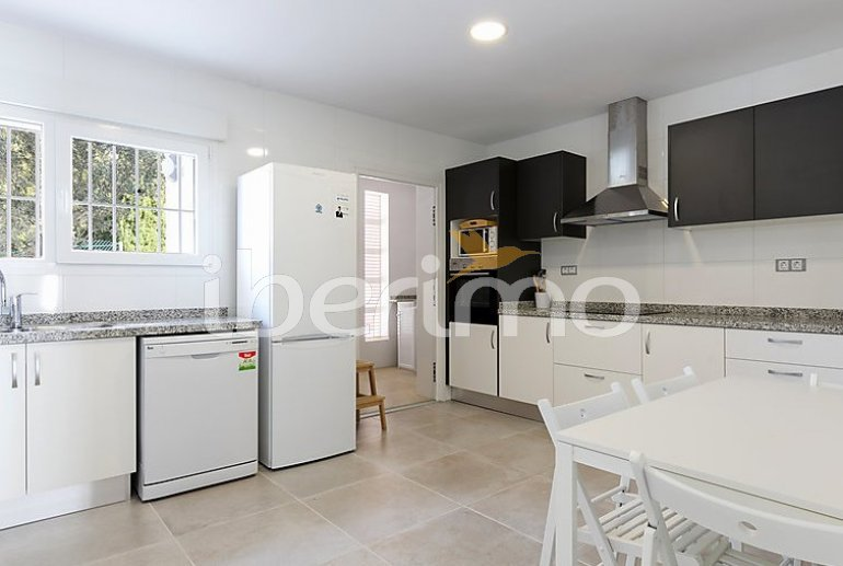 House   Denia 8 persons - private pool p24