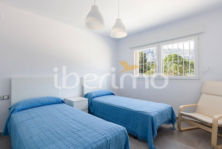 House   Denia 8 persons - private pool p34