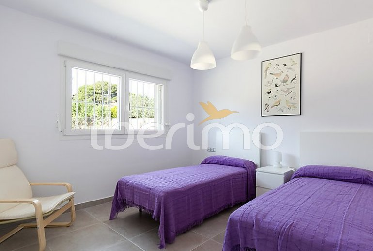 House   Denia 8 persons - private pool p35