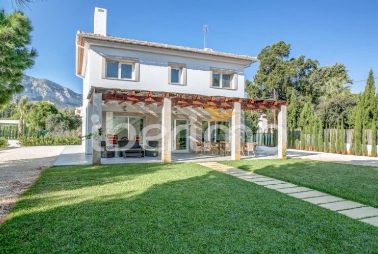 House   Denia 8 persons - private pool p3