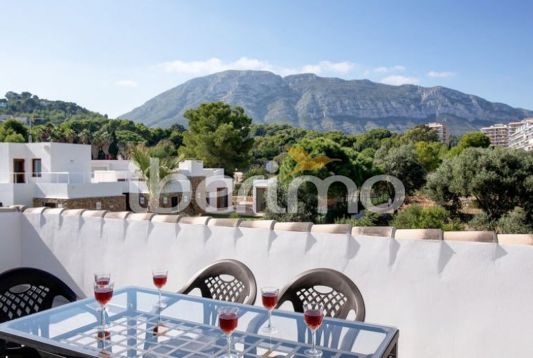 House   Denia 8 persons - private pool p6