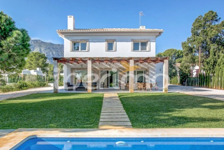 House   Denia 8 persons - private pool p7