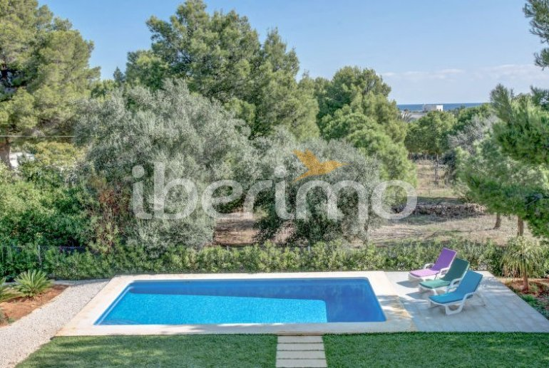House   Denia 8 persons - private pool p8