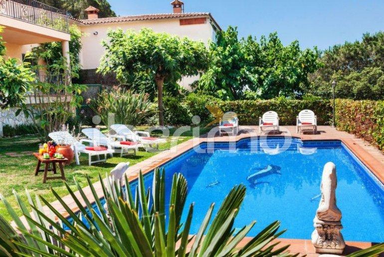 House   Lloret del Mar 15 persons - private pool p3