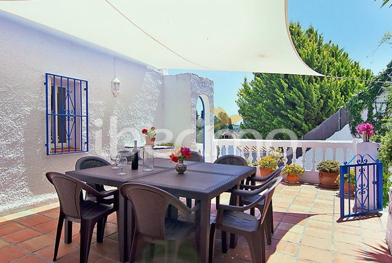 House   Nerja 9 persons - private pool p1