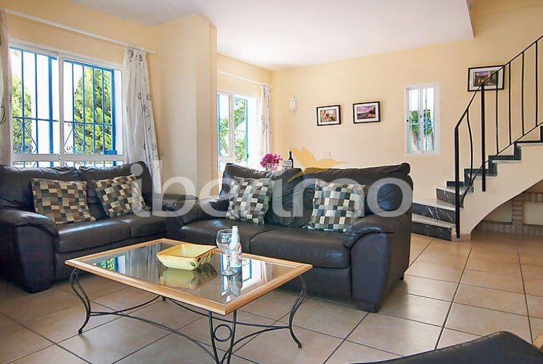 House   Nerja 9 persons - private pool p2