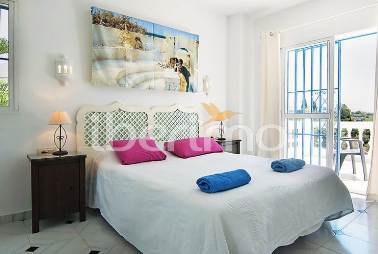 House   Nerja 9 persons - private pool p5