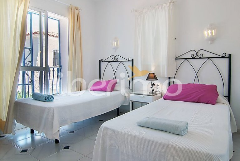 House   Nerja 9 persons - private pool p6