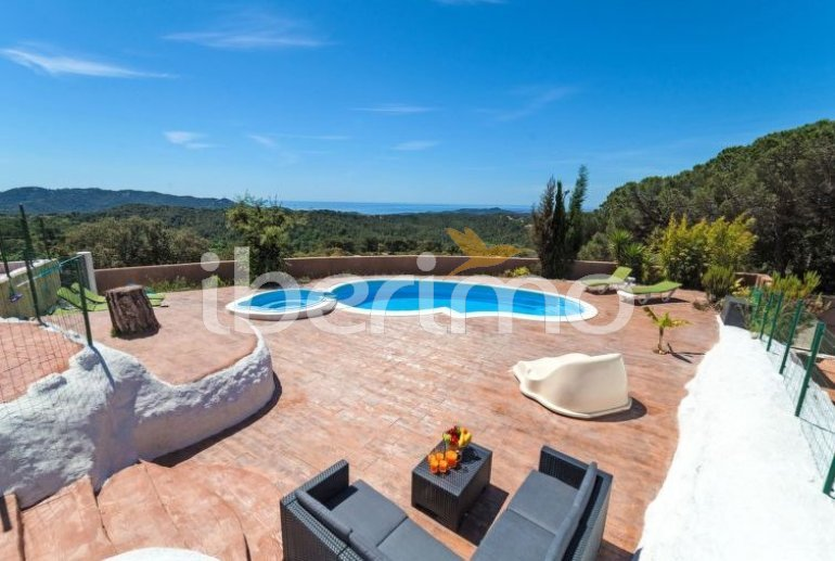 House   Lloret del Mar 8 persons - private pool p3
