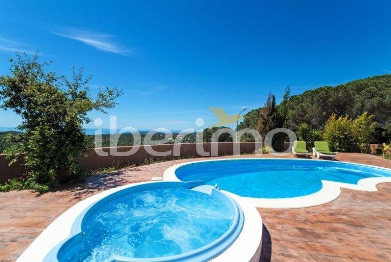 House   Lloret del Mar 8 persons - private pool p4
