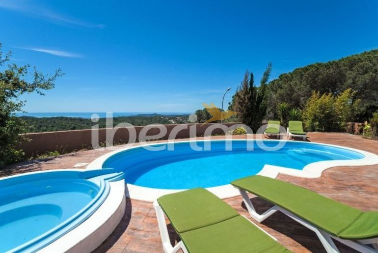 House   Lloret del Mar 8 persons - private pool p6