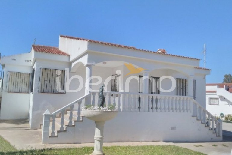 House   Peniscola 6 persons - comunal pool and internet p12