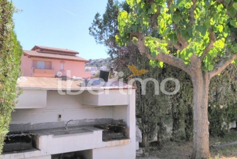 House   Peniscola 6 persons - comunal pool and internet p13