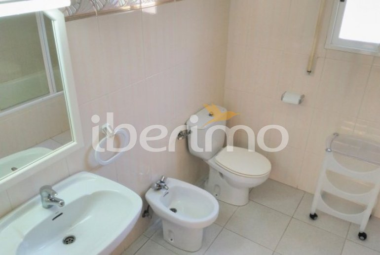 House   Peniscola 6 persons - comunal pool and internet p11