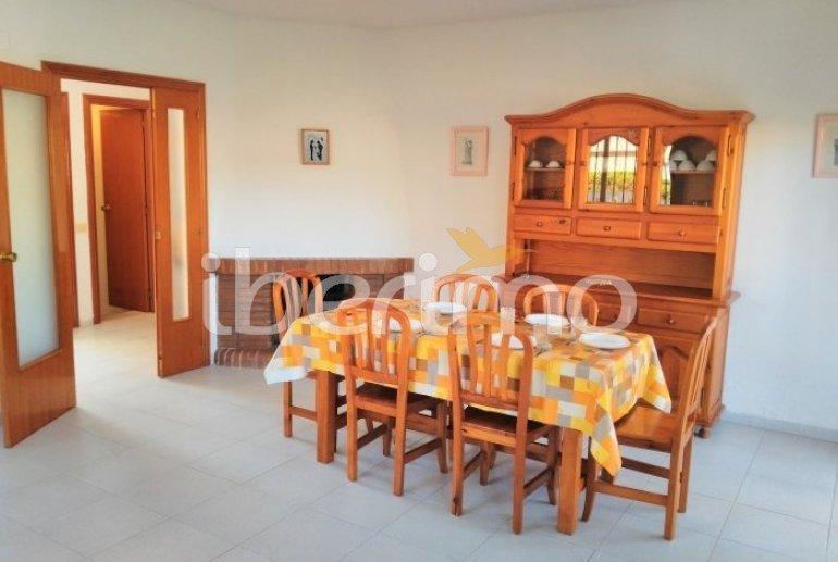 House   Peniscola 6 persons - comunal pool and internet p5