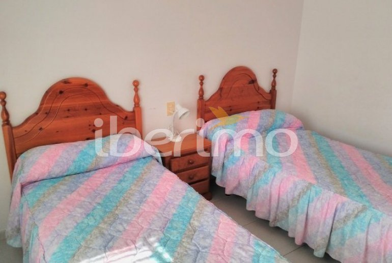 House   Peniscola 6 persons - comunal pool and internet p8