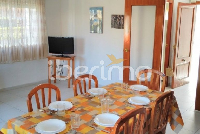 House   Peniscola 6 persons - comunal pool and internet p4