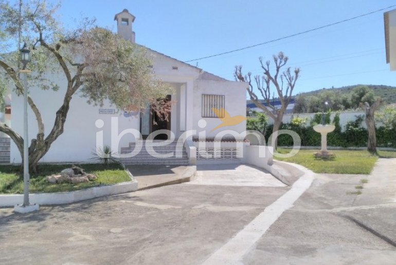 House   Peniscola 6 persons - comunal pool and internet p14