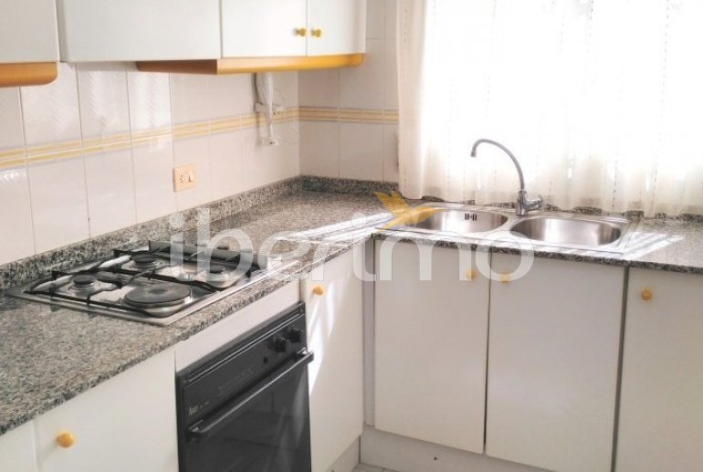 House   Peniscola 6 persons - comunal pool and internet p6