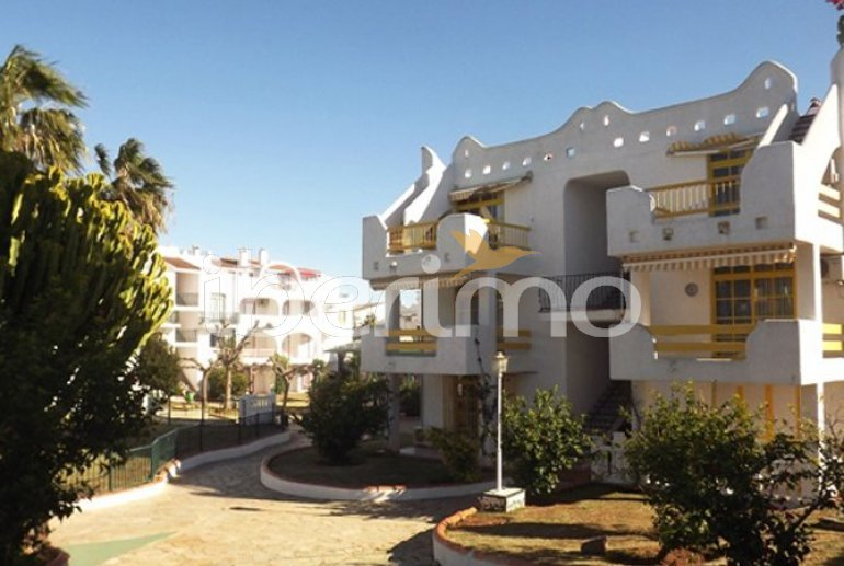 Flat   Alcoceber 6 persons - comunal pool p16
