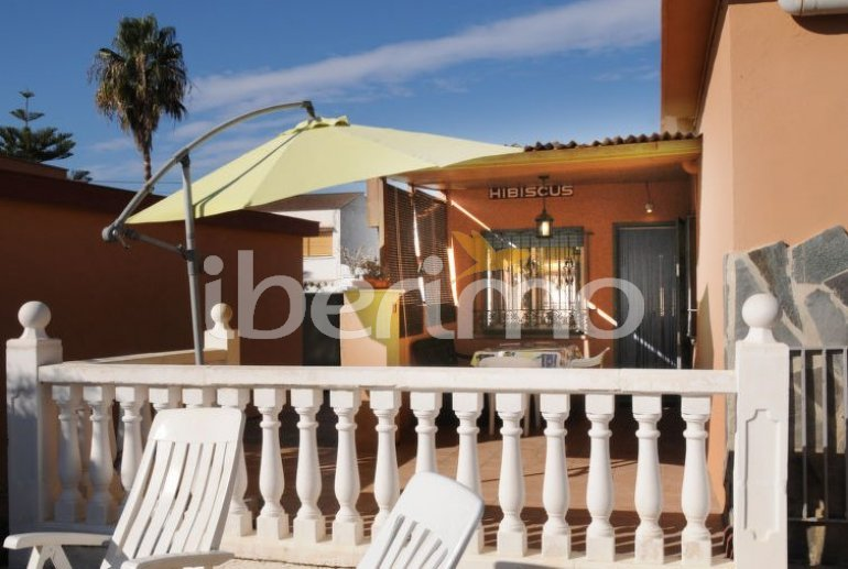 House   Vinaros 10 persons - private pool p26