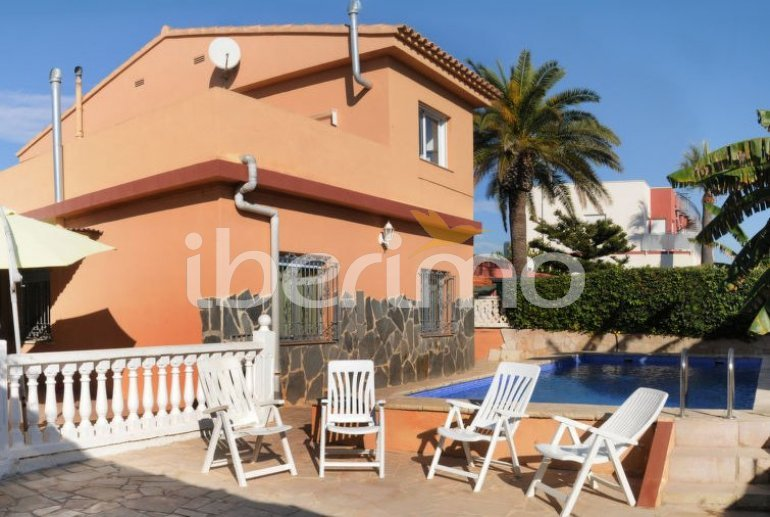 House   Vinaros 10 persons - private pool p4