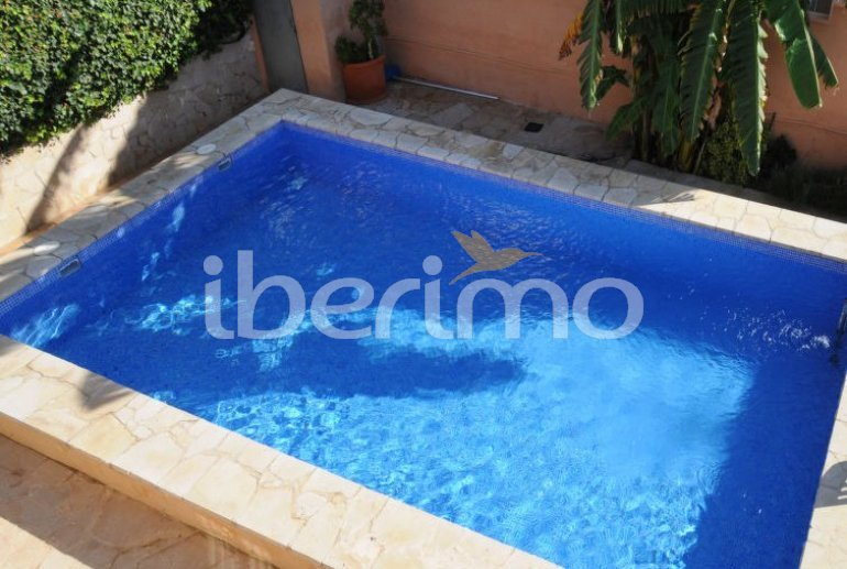 House   Vinaros 10 persons - private pool p6
