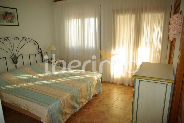 House   Benitachell 6 persons - private pool, sea view and internet p14