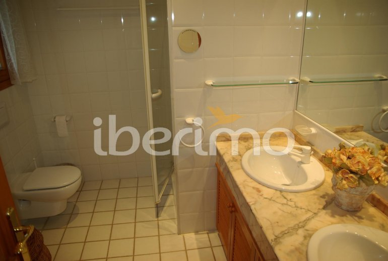 House   Benitachell 6 persons - private pool, sea view and internet p15