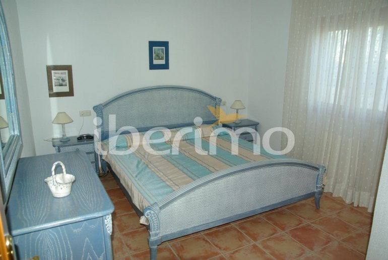 House   Benitachell 6 persons - private pool, sea view and internet p17